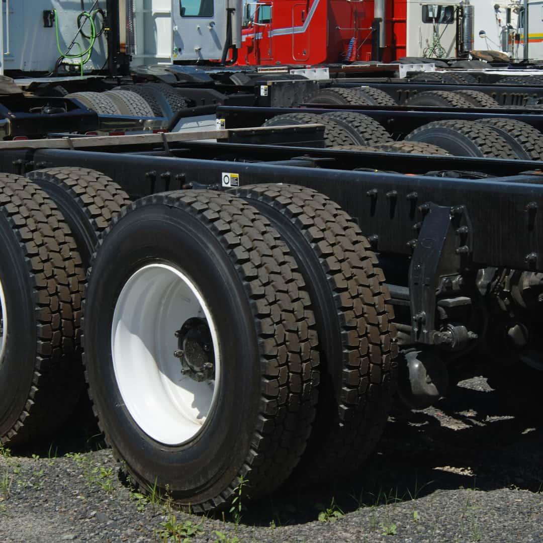Semi Truck Alignment Fresno