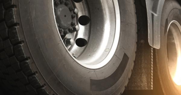 Truck Wheel Alignment Fresno