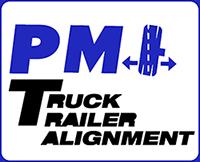 Truck Trailer Alignment